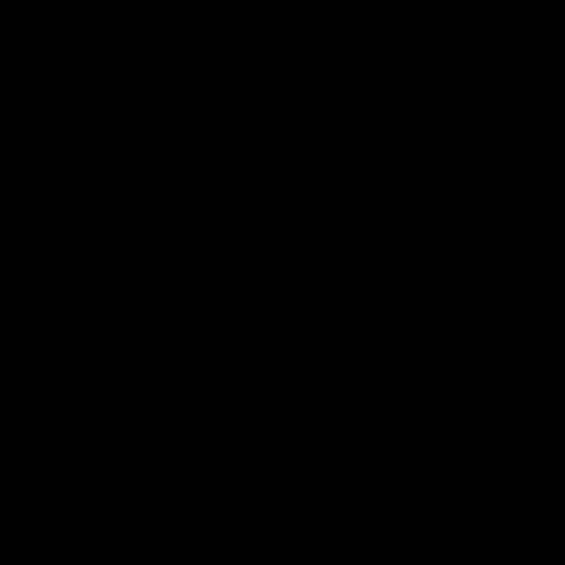 correo-simbolo-de-sobre-negro